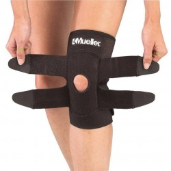 【Mueller】慕樂MUA4531可調式膝關節護具
