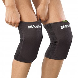 【Mueller】慕樂MUA4535橡膠墊膝關節護具(束套,兩入)