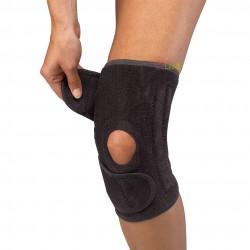 【Mueller】慕樂MUA4539可調式彈簧膝關節護具(側邊彈簧)