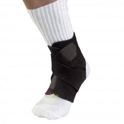 【Mueller】慕樂MUA4547可調式踝關節護具(長底)