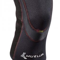 【Mueller】慕樂MUA55311-4高透氣髕骨強化型束套閉合式護具