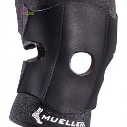 【Mueller】慕樂MUA57227雙層可調式髕骨強化膝關節護具