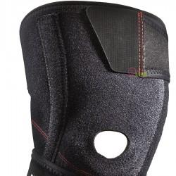 【Mueller】慕樂MUA57637輕薄舒適可調式彈簧膝關節護具
