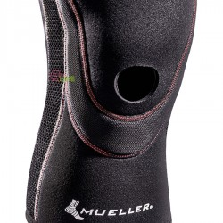 【Mueller】慕樂MUA58641-4高透氣髕骨強化型束套開放式護具