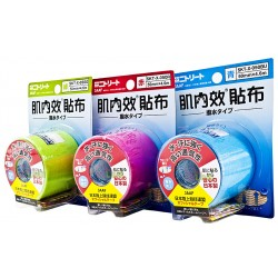 【NITTO】日東醫療用肌內效貼布(寬5公分)