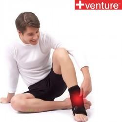 【venture】KB-1230腳踝插電低電壓醫療用熱敷墊